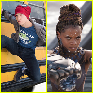 Tom Holland Thinks Peter Parker Would Hit It Off With This 'Black Panther' Character