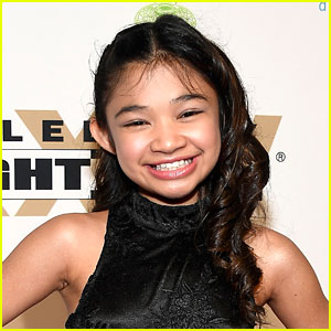Angelica Hale Celebrates 6 Years Since Being Discharged From Children's Hospital After Organ Failure