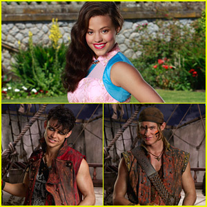 Sarah Jeffery To Return as Audrey in 'Descendants 3'!
