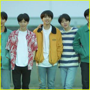BTS Drop 'Euphoria: Theme of Love Yourself: Wonder' Teaser - Watch!