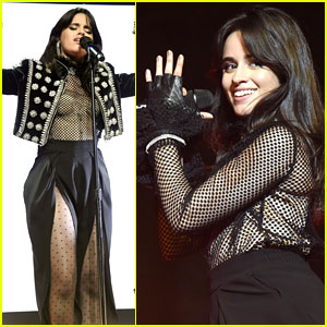 Camila Cabello Brings Her 'Never Be The Same' Tour to Oakland
