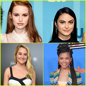 Riverdale's Camila Mendes & Madelaine Petsch To Be Honored at Empathy Rocks Event