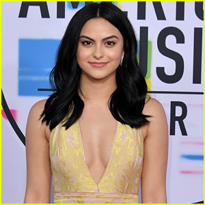 Camila Mendes Gives Sweet Shout-Out To Growing Fanbase on Social Media