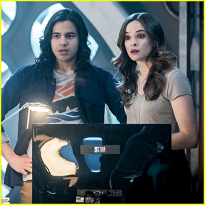 Carlos Valdes Previews The Reason Why Breacher Returns on 'The Flash' Tonight