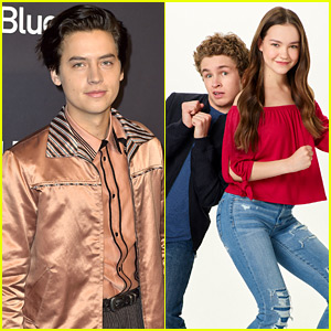 Cole Sprouse Slams Haters Of The Actors Who Were Cast for 'Kim Possible' Movie