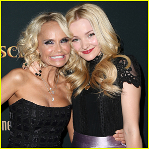 Kristin Chenoweth Sent Dove Cameron The Sweetest Vid Congratulating Her On Her Emmy Nomination