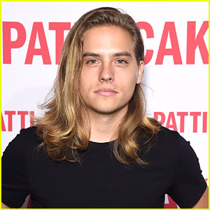 Dylan Sprouse Remembers Auditioning for 'School of Rock' with Brother Cole