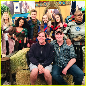 'Knight Squad' Wraps First Season, Showrunner Shares Journey