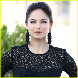 Kristin Kreuk's Legal Drama 'Burden of Truth' Heads to The CW