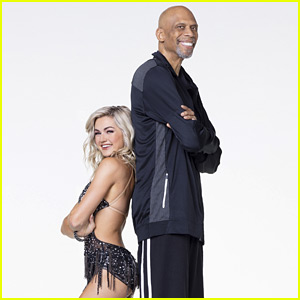 DWTS Champ Lindsay Arnold Talks About The Huge Height Difference Between Her & Partner Kareem Abdul-Jabbar