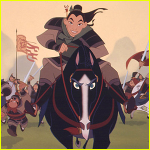 This Important Character May Not Be in the Live Action 'Mulan'!
