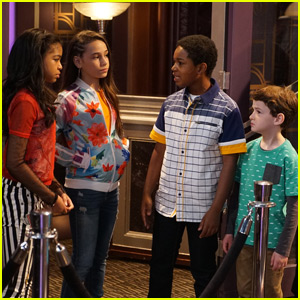 'Raven's Home' Star Navia Robinson Hints When The Show Will Return