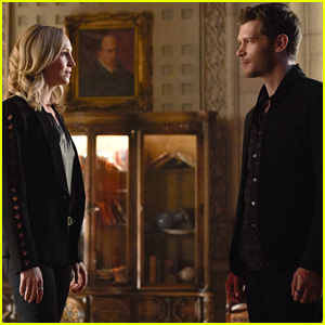 'The Originals' Cast Are Just Like The Fans & Rooting For Klaroline on The Show