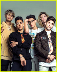 Get The Story Behind PRETTYMUCH's New Song 'On My Way'