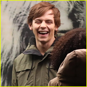 Ross Lynch Dishes on Dying His Hair Brown For 'Chilling Adventures of Sabrina': 'It Shocks You'