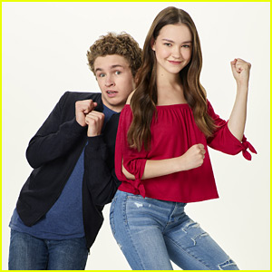 Who Are Sadie Stanley & Sean Giambrone, The Stars of 'Kim Possible'? Meet Them Here!