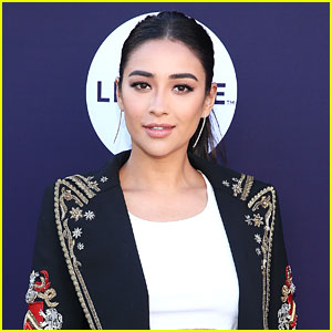 Shay Mitchell Says Her Character on 'You' Is the Complete Opposite of PLL's Emily