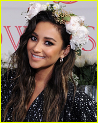 Watch The Trailer For Shay Mitchell's New Show 'You'