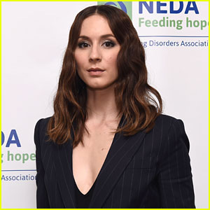 Troian Bellisario Calls Out Piraters of Her New Film 'We Are Here'