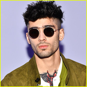 Zayn Malik Has New Music Coming Out - Watch the Teaser!