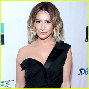 Ashley Tisdale Details Plans About Illuminate Cosmetics' Re-brand & Future