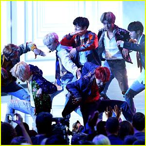 BTS Drop New Album 'Love Yourself: Tear' - Listen Here!