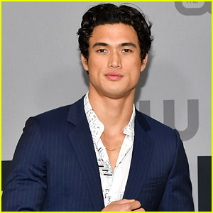 This Doesn't Look Good for Charles Melton