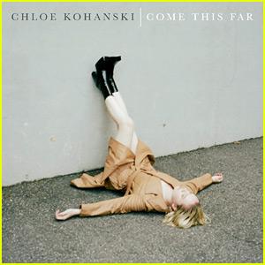 Chloe Kohanski Debuts New Single 'Come This Far' Ahead of 'The Voice' Performance