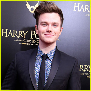 Chris Colfer's 'The Land of Stories' Is Getting a Companion Guide & We Need It Now