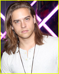 Dylan Sprouse Called Out Another Former Young Hollywood Star