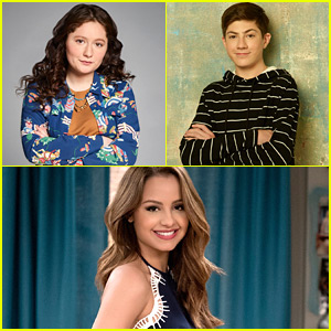 Mason Cook, Emma Kenney, Aimee Carrero & More React To 'Roseanne's Cancellation & Racist Tweet