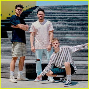 Jack & Jack Team Up With Jonas Blue For New Track 'Rise' - Listen & Download Here!