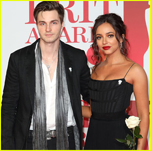 Jade Thirlwall Shares Adorable Pics & Sweet Message For Boyfriend Jed Elliott's Birthday