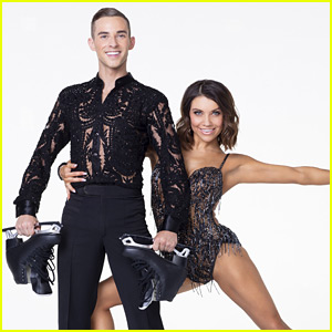 Jenna Johnson Previews Her & Adam Rippon's DWTS Freestyle For Finale Tonight