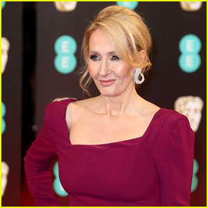 J.K. Rowling Says This 'Harry Potter' Chapter 'Nearly Finished' Her
