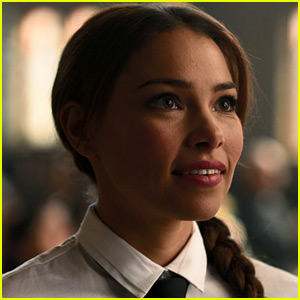 Mystery Girl on 'The Flash' Is A [SPOILER]!