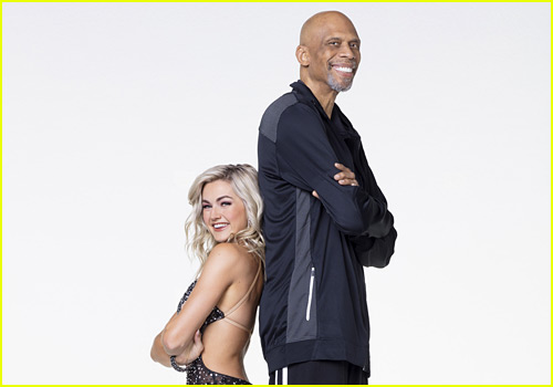 2 couples eliminated on second week of 'Dancing with the Stars: Athletes'