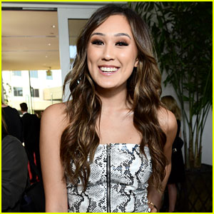 LaurDIY Runs Into Hilary Duff, Makes 'Lizzie McGuire' Reference