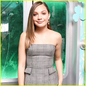 Maddie Ziegler Can't Attend The Met Gala This Year - Here's Why