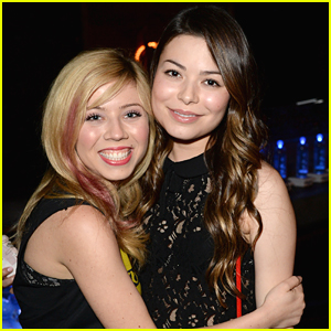 Jennette McCurdy Sends Miranda Cosgrove The Cutest Birthday Wishes Ever