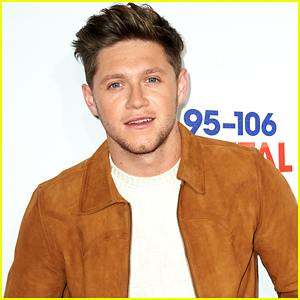 Niall Horan Doesn't Want To Write About Heartbreak Anymore