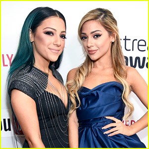Niki & Gabi DeMartino Have Been Teasing Fans About Their EP & We've Totally Been Missing It!