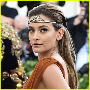 Paris Jackson Explains Why She Didn't Attend Billboard Music Awards 2018