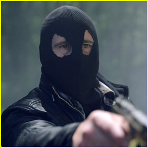 'Riverdale' Poll: Who Do You Think Black Hood Really Is? Vote Now!