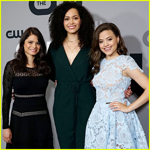 Sarah Jeffery Opens Up About New 'Charmed' Series: 'It's A Strong Story To Be Telling Right Now'