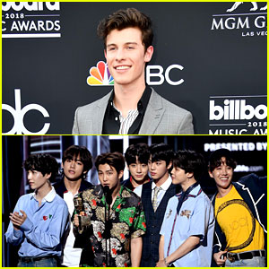 Shawn Mendes is 'A Thousand Percent' Sure a BTS Collaboration Will Happen