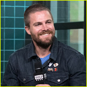 Stephen Amell Had The Greatest Thing Happen at 'Frozen On Broadway'