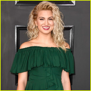 Tori Kelly Marries Longtime Boyfriend Andre Murillo!