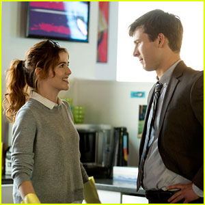 Zoey Deutch & Glen Powell Team Up in 'Set It Up' Trailer - Watch!