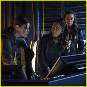 Raven & Echo's Friendship Is Put to the Test on 'The 100' Tonight